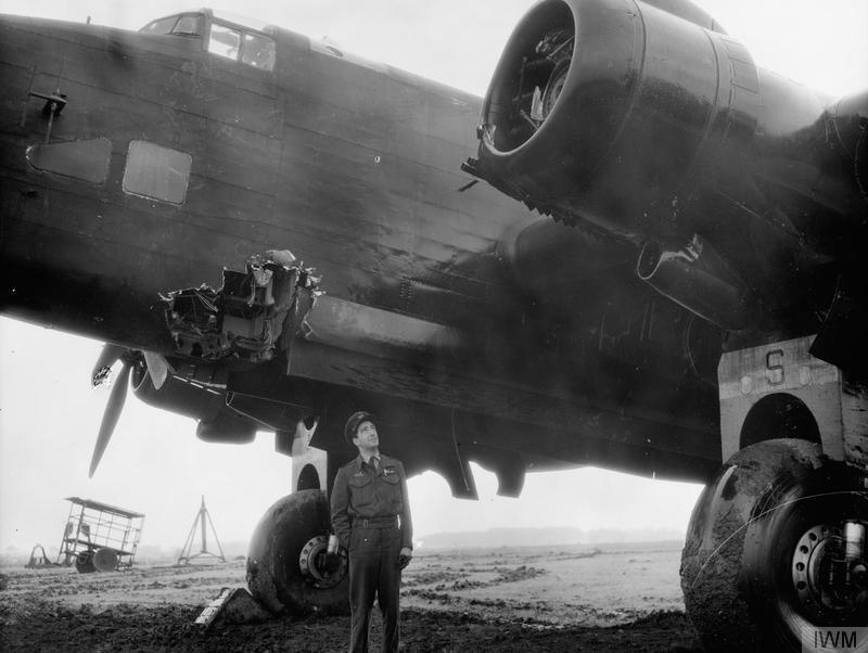 East Coast Auto Salvage >> Carnaby (Bridlington) - Airfields of Britain Conservation Trust UK