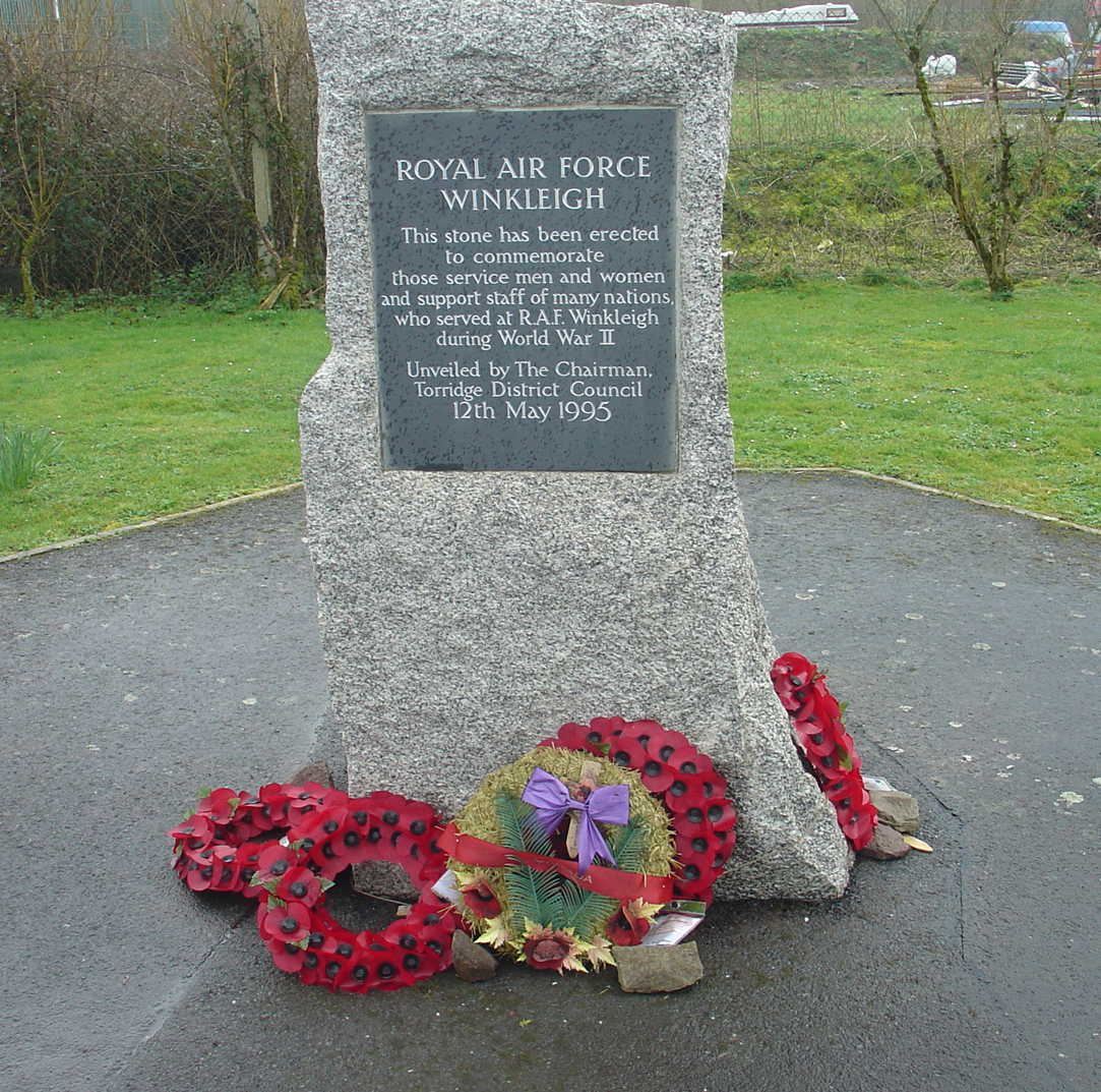 014Winkleigh Memorial. Detail.jpg