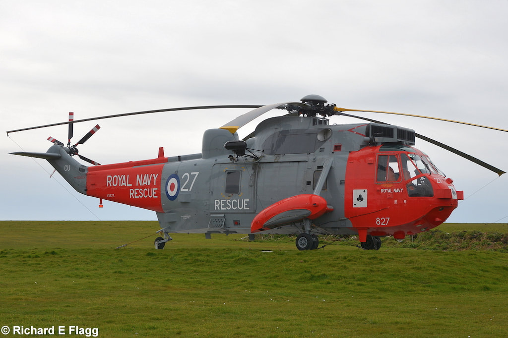 Westland Sea King HU.5 (XV673) - 26 March 2018.png