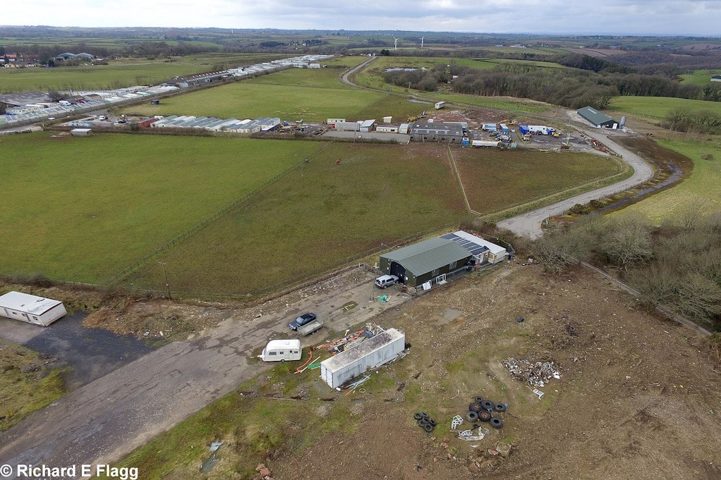 003Aerial view of RAF Winkleigh Airfield 3 - 7 March 2016.png