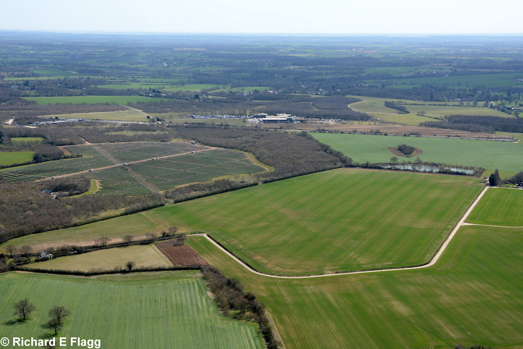 010Aerial View of RAF Gosfield Airfield 2 - 12 April 2015.png