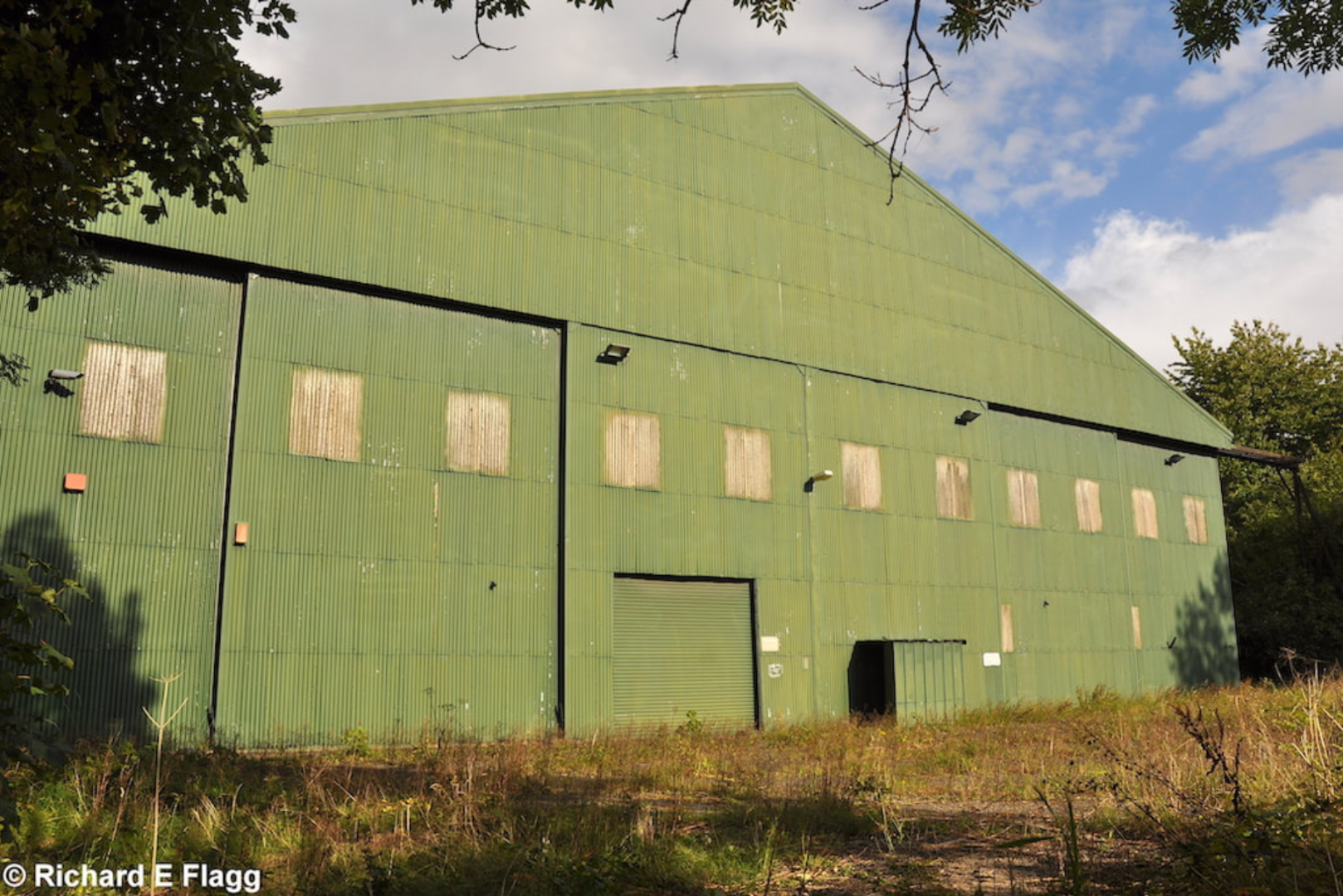002Hangar : B1 Type Aircraft Shed (Building 5) - 28 August 2011.png